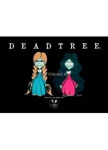 "ПОСТЕР ""DEAD TREE"" / МЭЙ САХАРА"