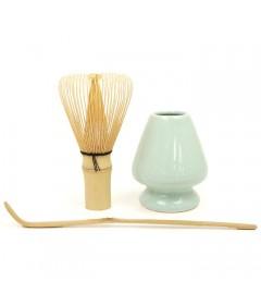 Набор для чайной церемонии / 3 предмета