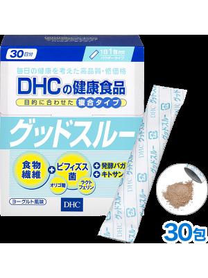 DHC ЗДОРОВЬЕ ЖКТ / Пребиотики + пробиотики (30 дней)
