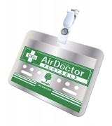 Блокатор вирусов портативный Air Doctor / Япония