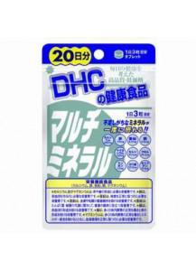 DHC Комплекс мультиминералов 30дн