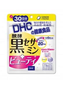 DHC Формула красоты+Сезамин 30дн