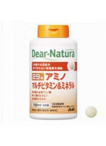 Аминокислоты+мультивитамины+минералы 30 дн Dear Natura