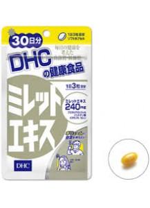 DHC Комплекс для густоты и роста волос (30 дней)
