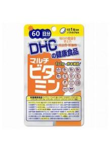 DHC Комплекс мультивитаминов (60 дней)