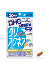 DHC ЧИСТАЯ КОЖА / Лечение и профилактика акне (30 дней)