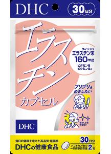 DHC ЭЛАСТИН / Упругость и молодость кожи (30 дней)