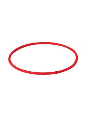 Усиленное магнитное ожерелье Rakuwa S / 130 мТсл / красный, 45 см