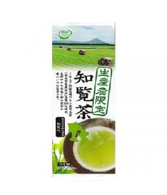 Чай зелёный Сенча ЧИРАН лимитированный выпуск / Сидзуока, Япония (100 г)