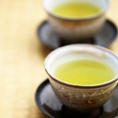 Зеленый чай МАТЧАИРИ КАРИГАНЭ  100г / Matchairi Karigane