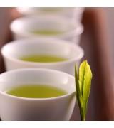 """Зеленый чай """"ДОЛГОЛЕТИЕ"""" Сенча Чёджу 100 г / Sencha Choju"""