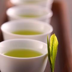 """Зеленый чай """"ДОГОЛЕТИЕ"""" Сенча Чёджу 100 г / Sencha Choju"""