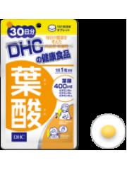DHC Фолиевая кислота + Витамины группы B (30 дней)