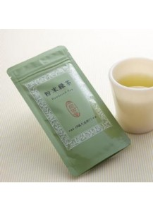 ЗЕЛЕНЫЙ ЧАЙ СЕНЧА 100 г / Powder Green Tea