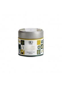 """Зеленый органический чай """"МАТЧА-КОГАМО"""" 30г / OSADA"""