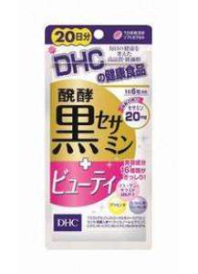 DHC Формула красоты+Сезамин 20дн
