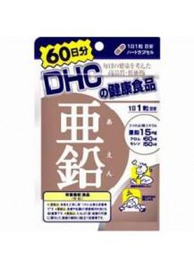 DHC Цинк+Хром+Селен 60дн