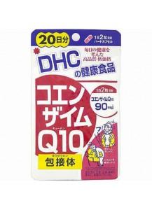 DHC Коэнзим Q10 20дн