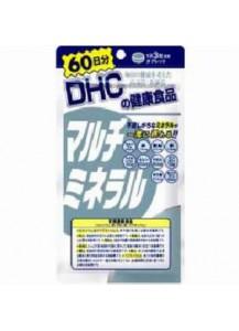 DHC Комплекс мультиминералов 60дн