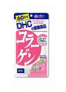 DHC Коллаген+Витамин B 30дн