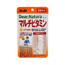 Комплекс мультивитаминов 20дн Dear Natura