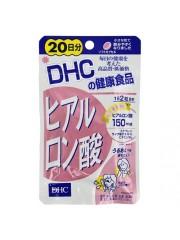 DHC Гиалуроновая кислота + Сквален 20 дн