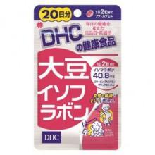 DHC Изофлавоны сои 20дн