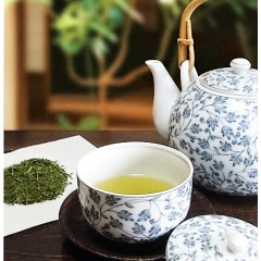 Зеленый чай СЕНЧА КИСЕНИЯМА 100 г / SENCHA  KISENYAMA