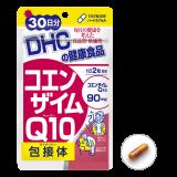 DHC Коэнзим Q10 (30 дней)